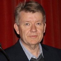 Mr. Jan Ketil Moberg